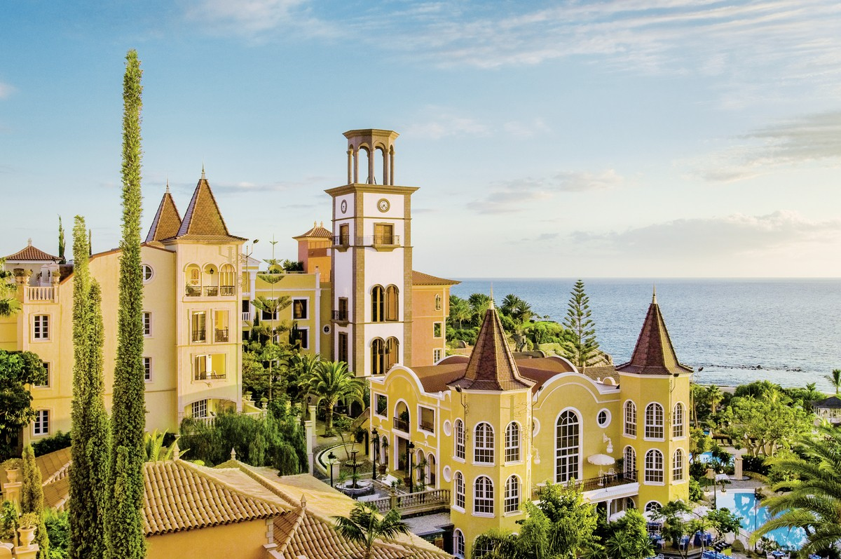 Hotel Bahia del Duque Resort, Spanien, Teneriffa, Costa Adeje, Bild 1