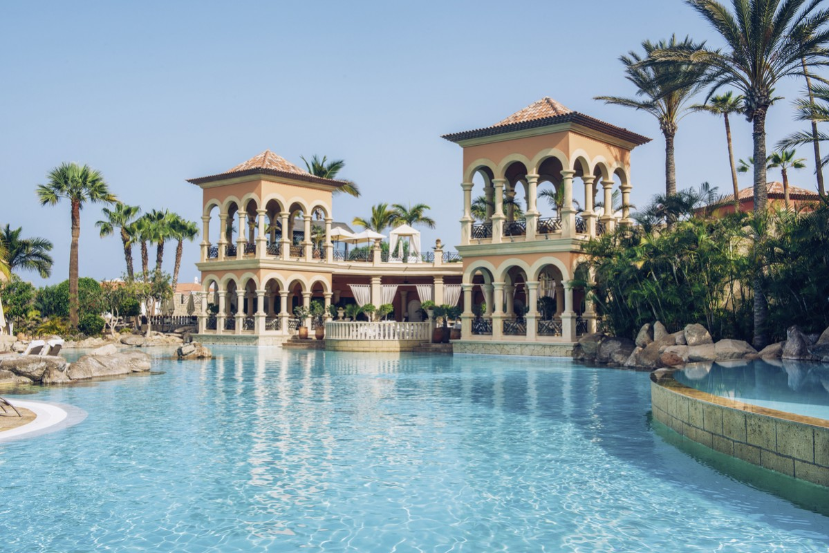 Hotel Iberostar Grand El Mirador GL, Spanien, ES, Costa Adeje, Bild 1