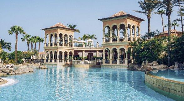 Hotel Iberostar Grand El Mirador GL, Spanien, Teneriffa, Costa Adeje, Bild 1