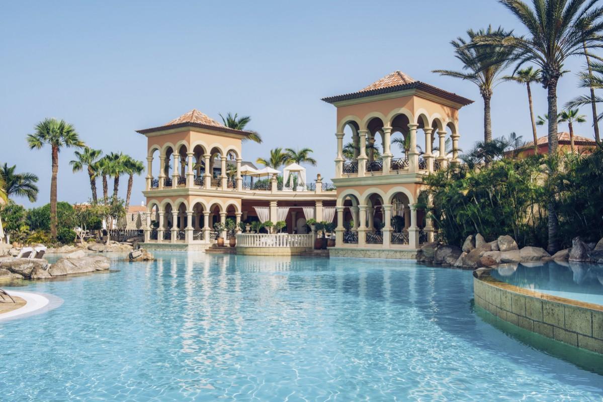 Iberostar Grand Hotel El Mirador GL, Spanien, Teneriffa, Costa Adeje, Bild 1