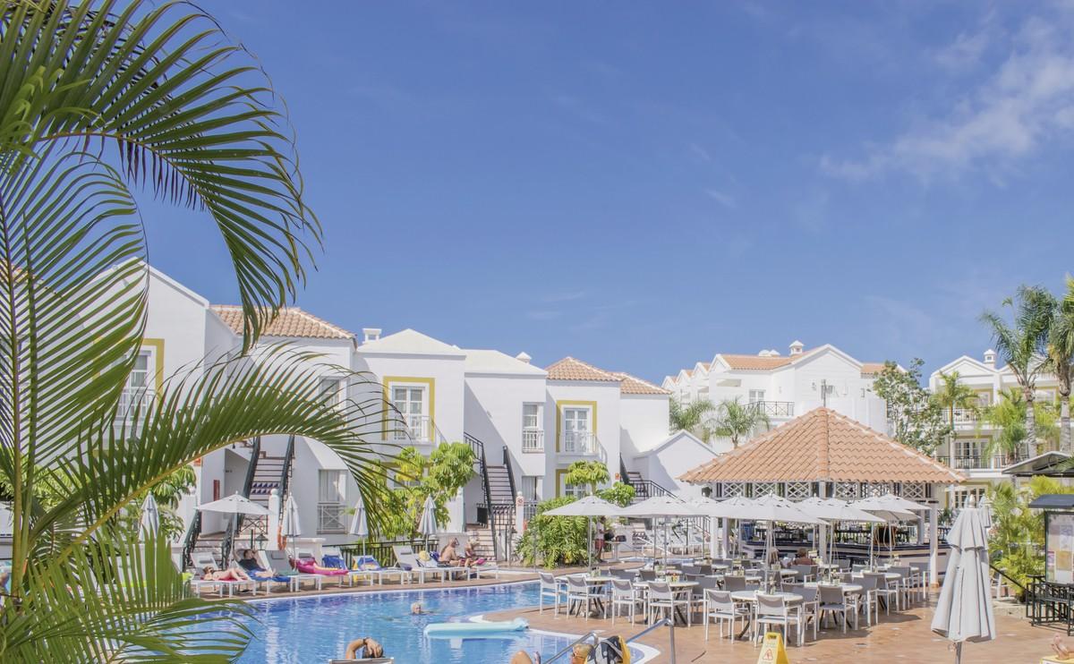 Hotel Parque del Sol, Spanien, Teneriffa, Playa de Fañabé, Bild 1