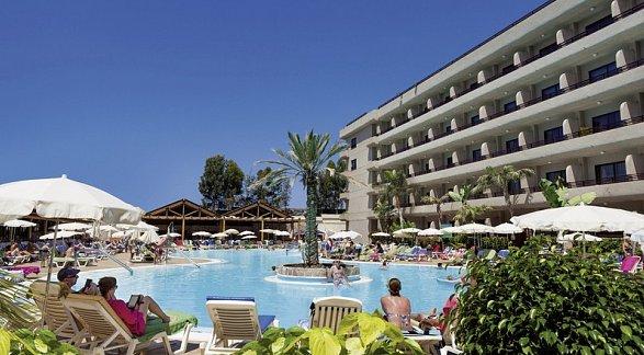 Hotel GF Fañabé, Spanien, Teneriffa, Costa Adeje, Bild 1