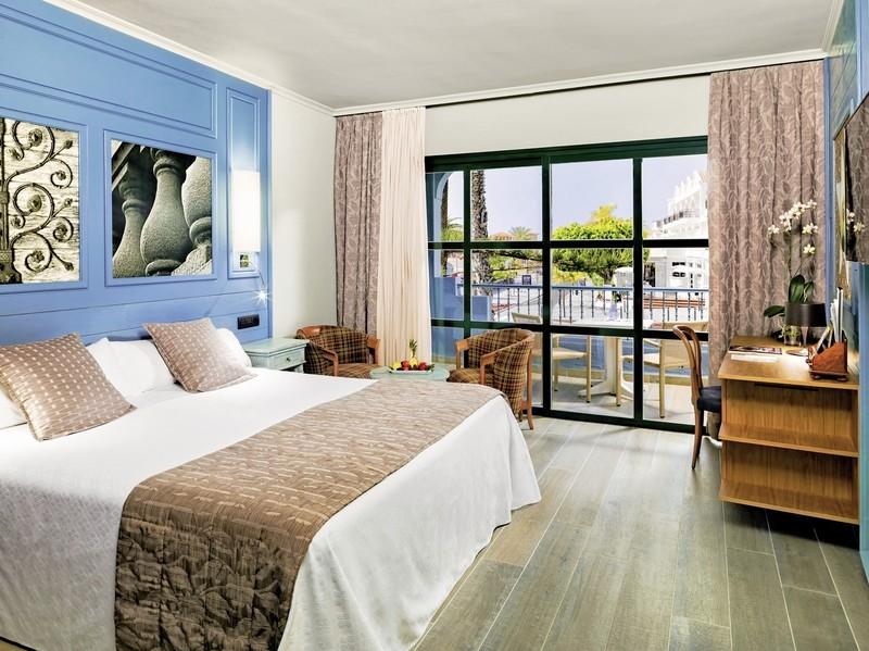 Adrian Hoteles Colón Guanahani, Spanien, Teneriffa, Playa de Fañabé, Bild 1