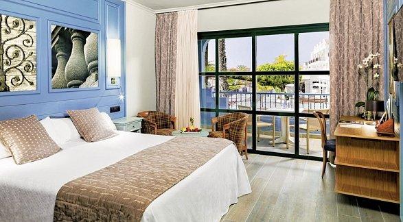 Adrian Hoteles Colon Guanahani, Spanien, Teneriffa, Costa Adeje, Bild 1