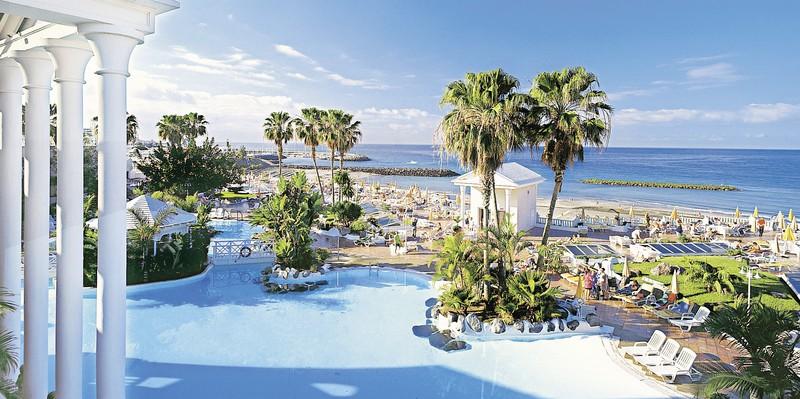 Hotel Guayarmina Princess, Spanien, Teneriffa, Playa de Fañabé, Bild 1