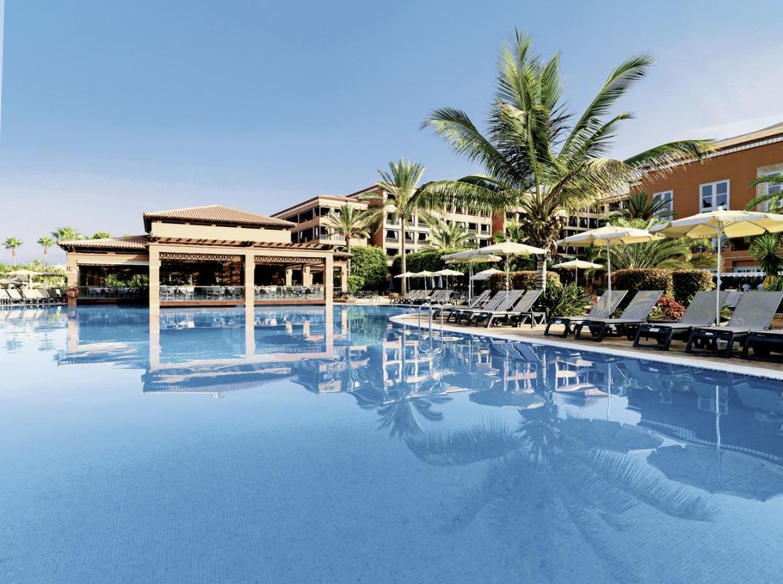Hotel H10 Costa Adeje Palace, Spanien, Teneriffa, Costa Adeje, Bild 1