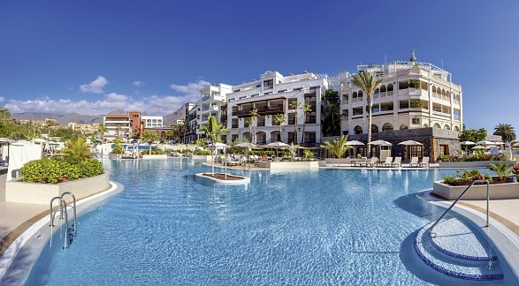 Hotel Gran Tacande Teneriffa