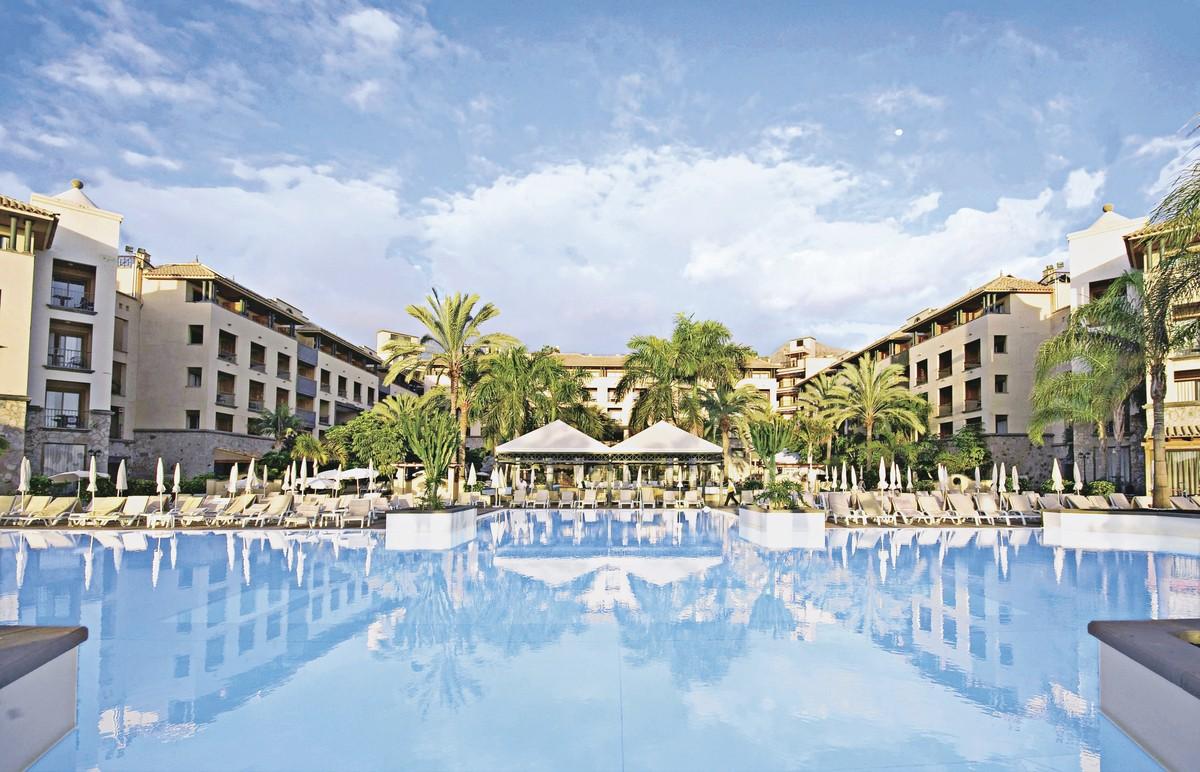 Hotel GF Gran Costa Adeje, Spanien, Teneriffa, Costa Adeje, Bild 1