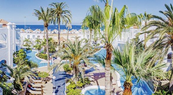 Hotel Lagos de Fañabé Beach Resort, Spanien, Teneriffa, Playa de Fañabé, Bild 1
