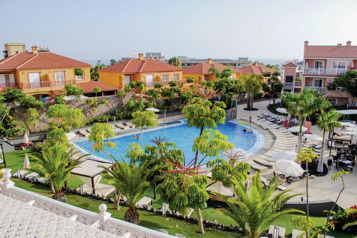 Hotel Aparthotel El Duque, Spanien, Teneriffa, Playa del Duque, Bild 1