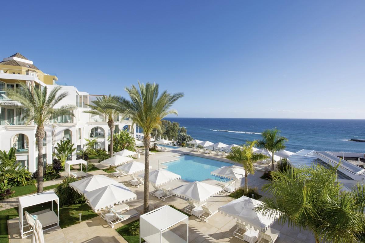 Hotel Iberostar Grand Salomé, Spanien, Teneriffa, Costa Adeje, Bild 1