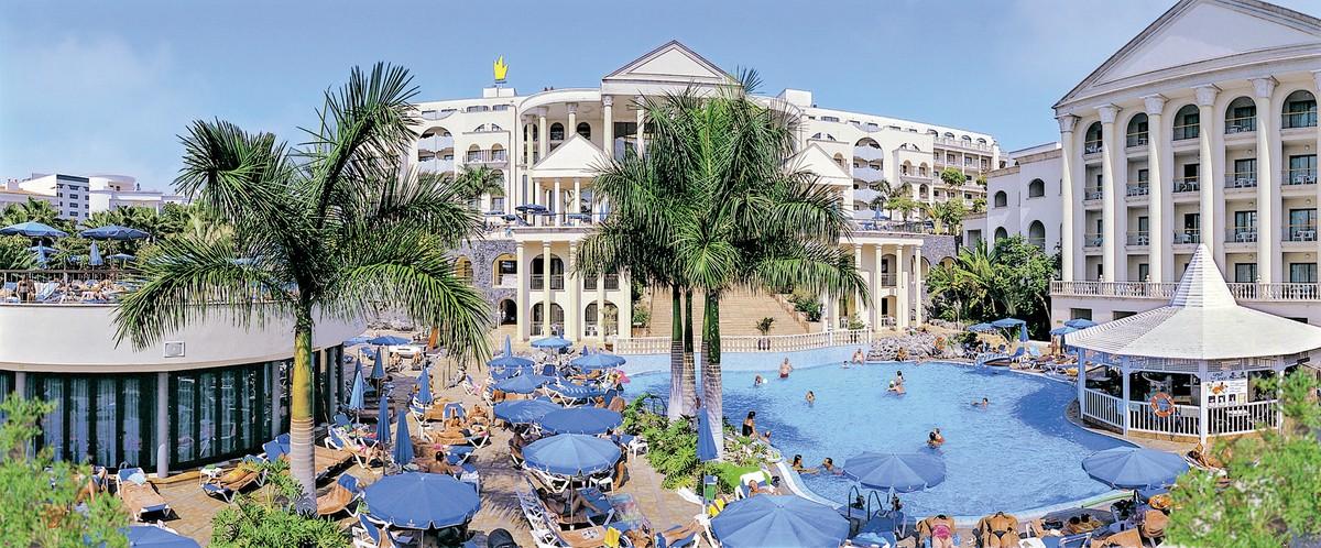 Hotel Bahia Princess, Spanien, Teneriffa, Playa de Fañabé, Bild 1