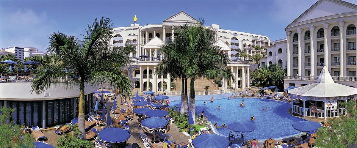 Hotel Bahia Princess, Spanien, Teneriffa, Playa de Fañabé