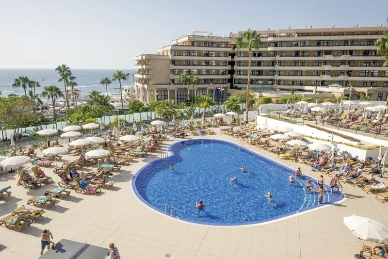 Hotel HOVIMA Costa Adeje, Spanien, Teneriffa, Costa Adeje, Bild 1