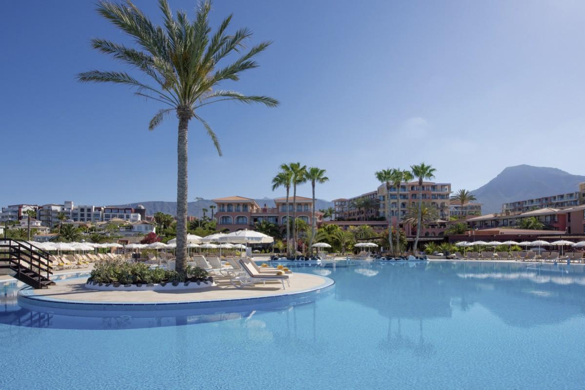 Hotel Iberostar Anthelia, Spanien, Teneriffa, Costa Adeje, Bild 1