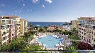 Hotel Iberostar Selection Anthelia, Spanien, Teneriffa, Costa Adeje