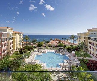 Hotel Iberostar Selection Anthelia, Spanien, Teneriffa, Costa Adeje, Bild 1