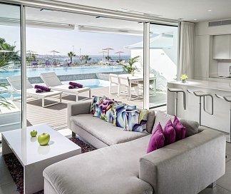 Hotel Baobab Suites, Spanien, Teneriffa, Costa Adeje, Bild 1