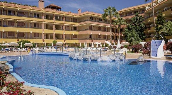 Hotel HOVIMA Jardin Caleta, Spanien, Teneriffa, La Caleta, Bild 1