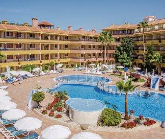 Hotel HOVIMA Jardin Caleta, Spanien, Teneriffa, Costa Adeje, Bild 1