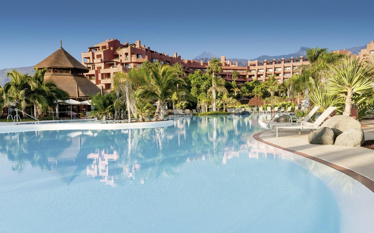 Hotel Sheraton La Caleta & Spa, Spanien, Teneriffa, Costa Adeje, Bild 1