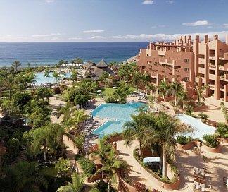Hotel Sheraton la Caleta Resort & Spa, Spanien, Teneriffa, Costa Adeje, Bild 1