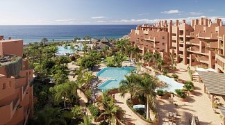 Hotel Sheraton la Caleta Resort & Spa, Spanien, Teneriffa, Costa Adeje