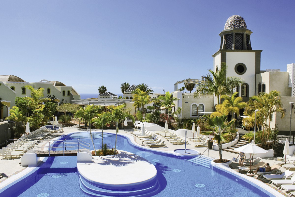 Hotel Suite Villa Maria, Spanien, Teneriffa, La Caleta, Bild 1