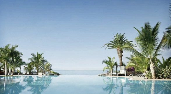 Adrián Roca Nivaria Gran Hotel, Spanien, Teneriffa, Playa Paraíso, Bild 1