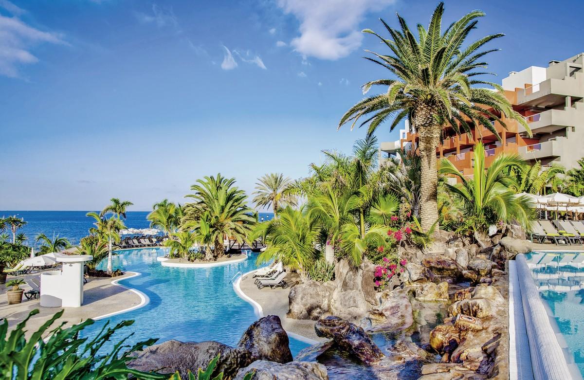 Adrian Hoteles Gran Roca Nivaria, Spanien, Teneriffa, Costa Adeje