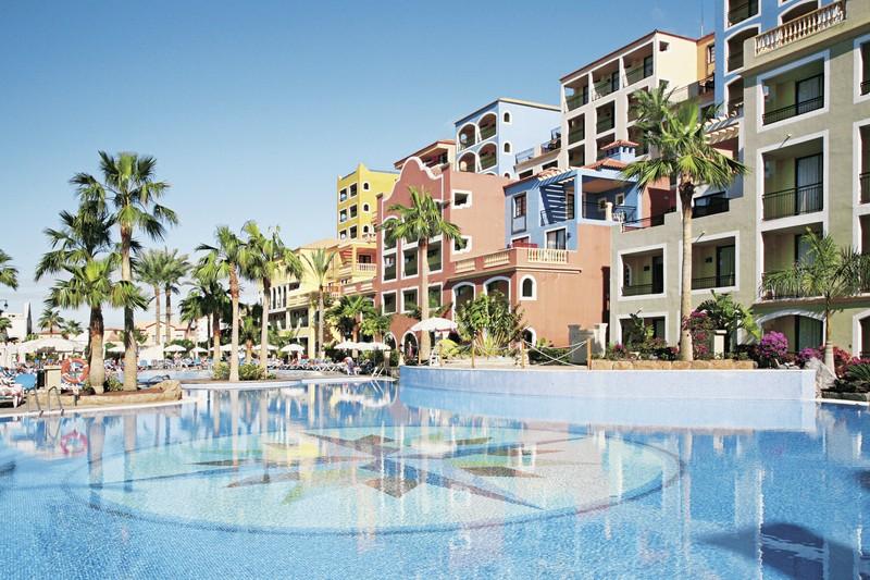 Hotel Bahia Principe Tenerife Resort, Spanien, Teneriffa, Costa Adeje, Bild 1
