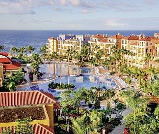 Hotel Sunlight Bahia Principe Tenerife Resort, Spanien, Teneriffa, Playa Paraiso, Bild 1