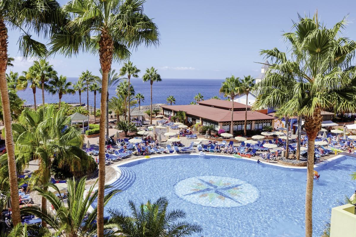 Hotel SUNLIGHT Bahia Principe Tenerife Resort, Spanien, Teneriffa, Costa Adeje, Bild 1