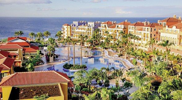 Hotel Bahia Principe Sunlight Tenerife Resort, Spanien, Teneriffa, Playa Paraiso, Bild 1