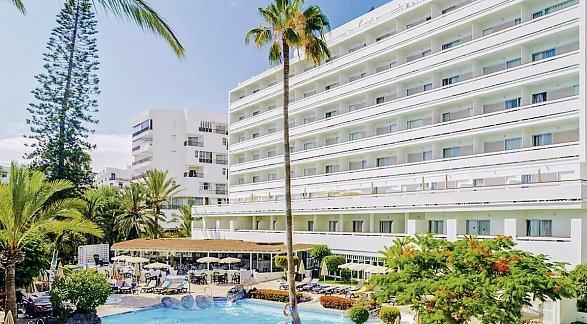 Hotel H10 Big Sur, Spanien, Teneriffa, Los Cristianos, Bild 1