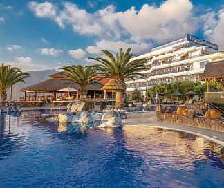 Hotel Barceló Santiago, Spanien, Teneriffa, Puerto de Santiago, Bild 1