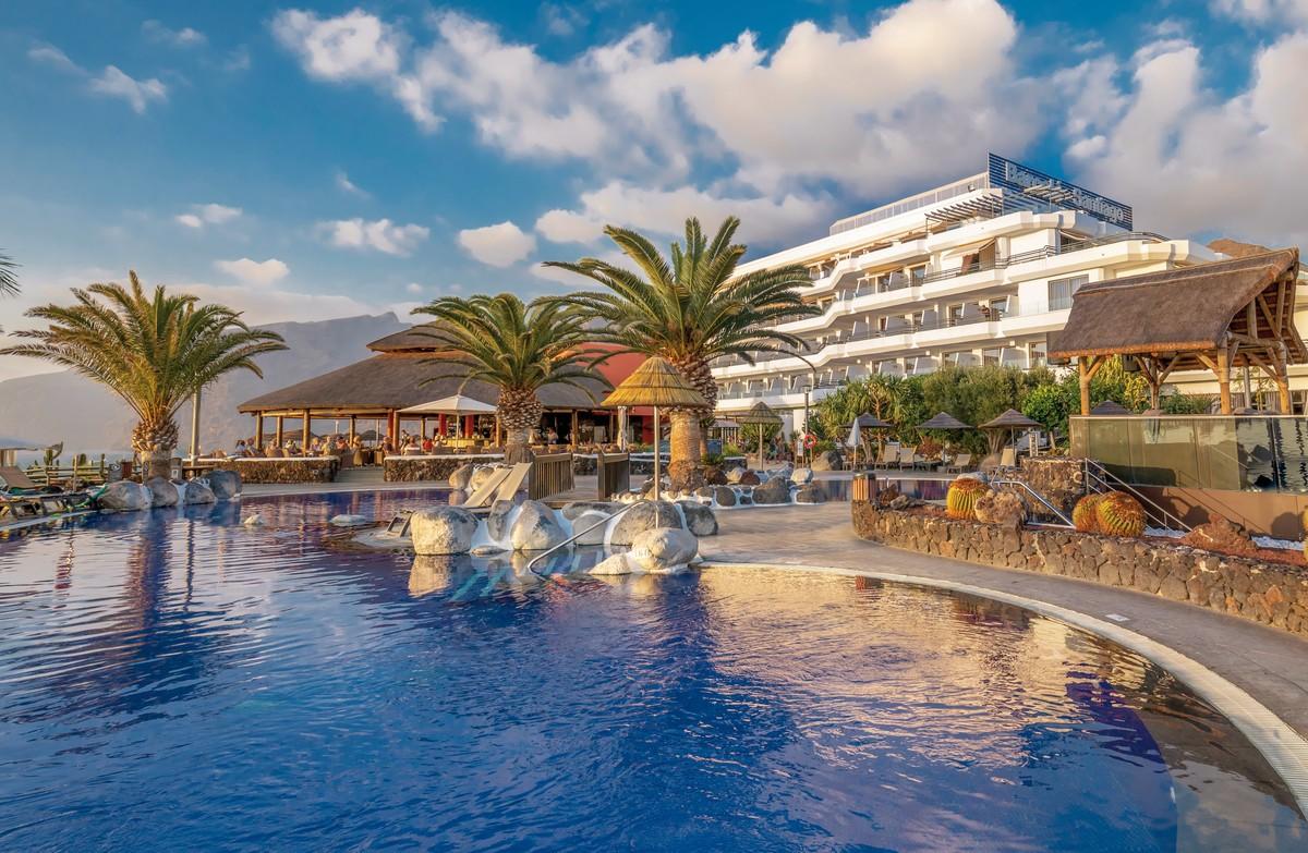 Hotel Barceló Santiago, Spanien, Teneriffa, Los Gigantes, Bild 1
