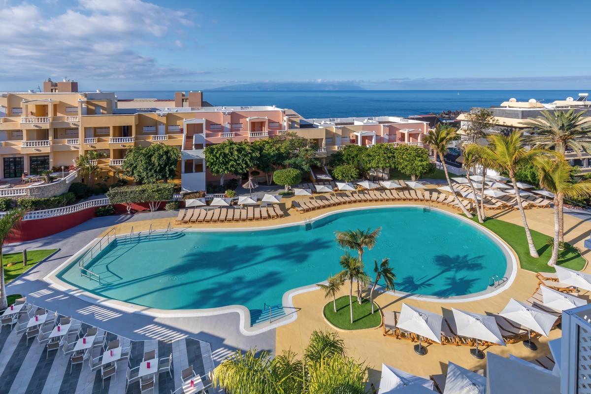 Hotel ALLEGRO ISORA, Spanien, Teneriffa, Playa de la Arena, Bild 1