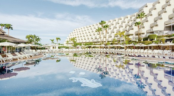 Hotel Be Live Experience Playa la Arena, Spanien, Teneriffa, Playa de la Arena, Bild 1