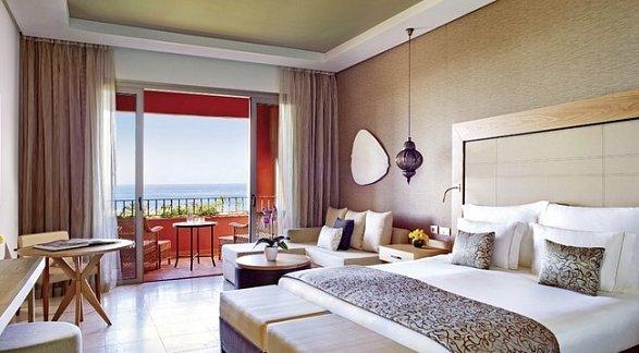 Hotel The Ritz-Carlton, Abama, Spanien, Teneriffa, Guía de Isora, Bild 1