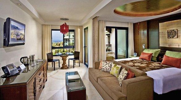 Hotel Gran Melia Palacio de Isora & Red Level, Spanien, Teneriffa, Alcalá, Bild 1