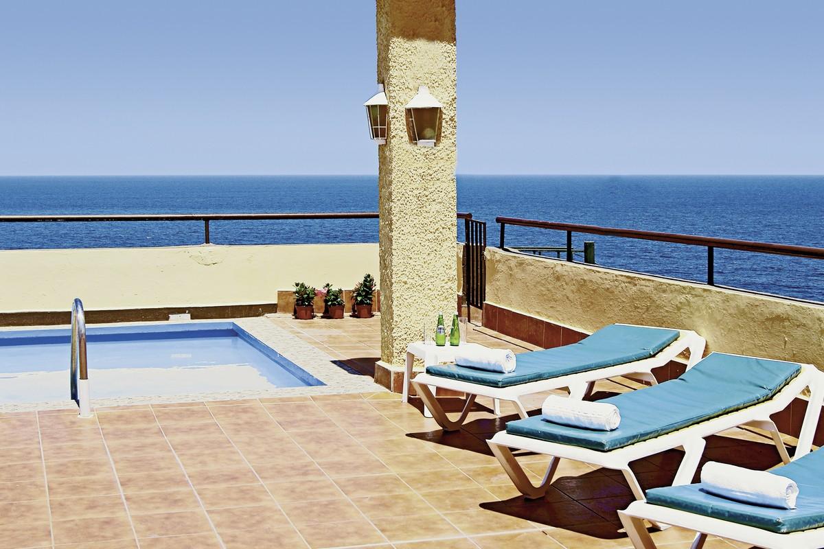 Hotel Marquesa, Spanien, Teneriffa, Puerto de la Cruz, Bild 1