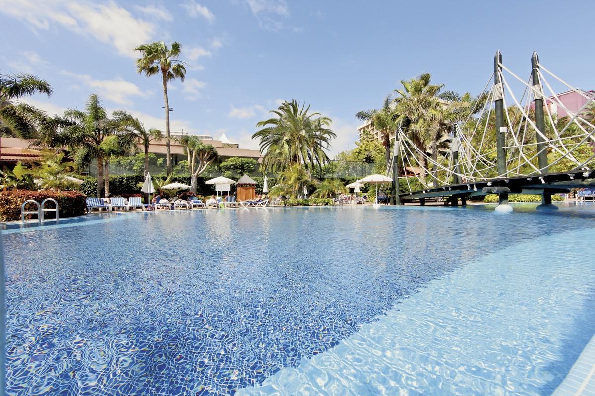Hotel Bahia Principe San Felipe, Spanien, Teneriffa, Puerto de la Cruz, Bild 1