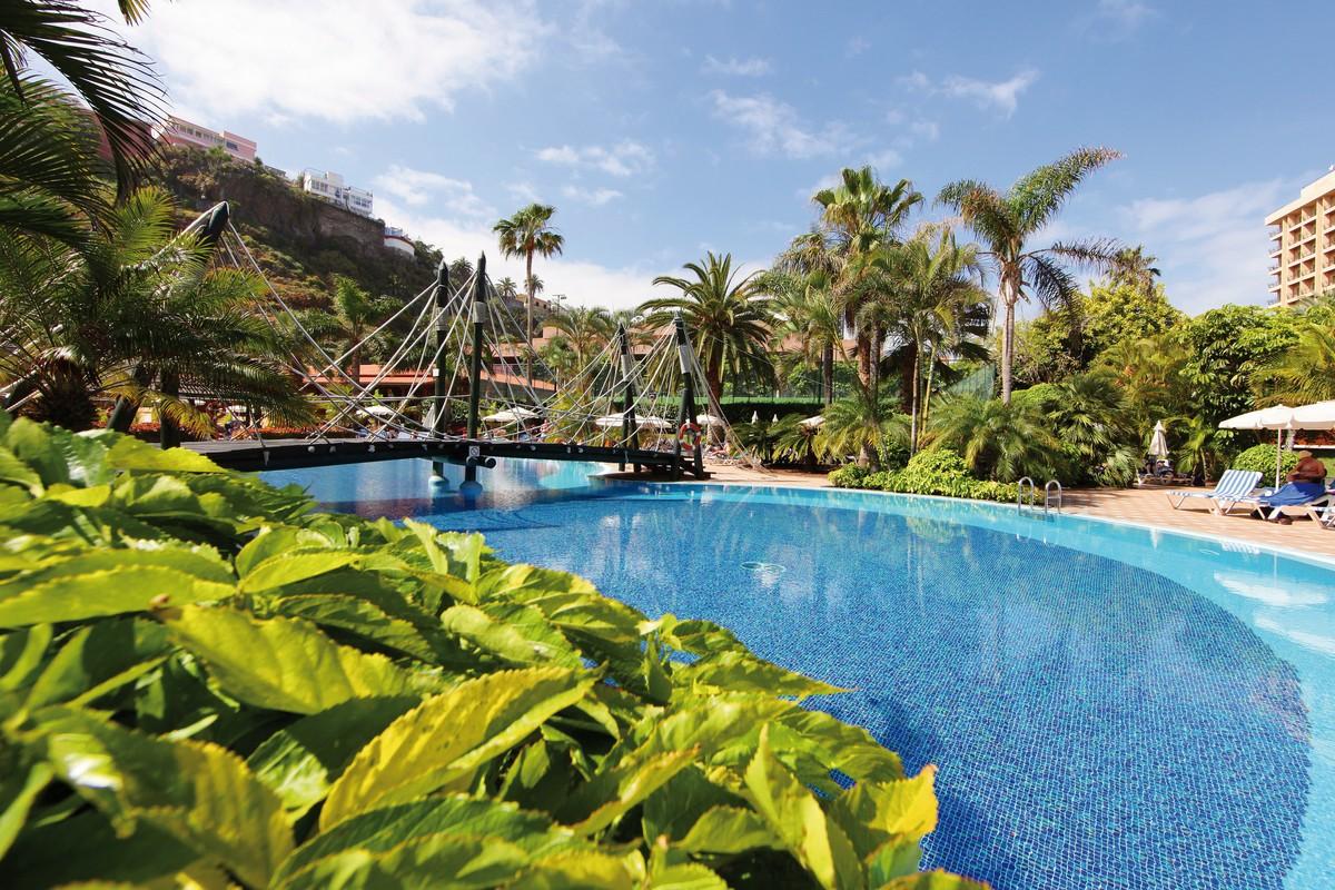 Hotel Sunlight Bahia Principe San Felipe, Spanien, Teneriffa, Puerto de la Cruz, Bild 1