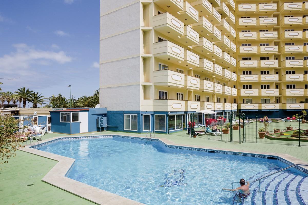 Hotel Teneguia, Spanien, Teneriffa, Puerto de la Cruz, Bild 1