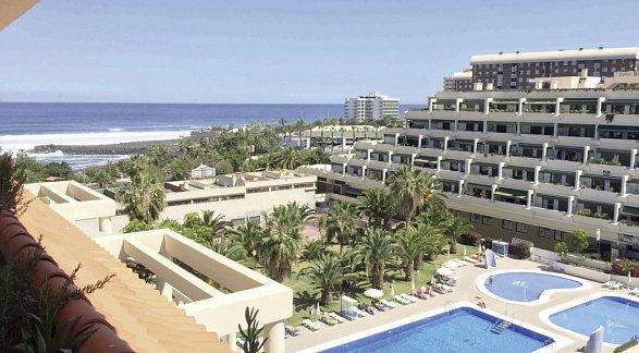 Hotel Bahia Playa, Spanien, Teneriffa, Puerto de la Cruz, Bild 1