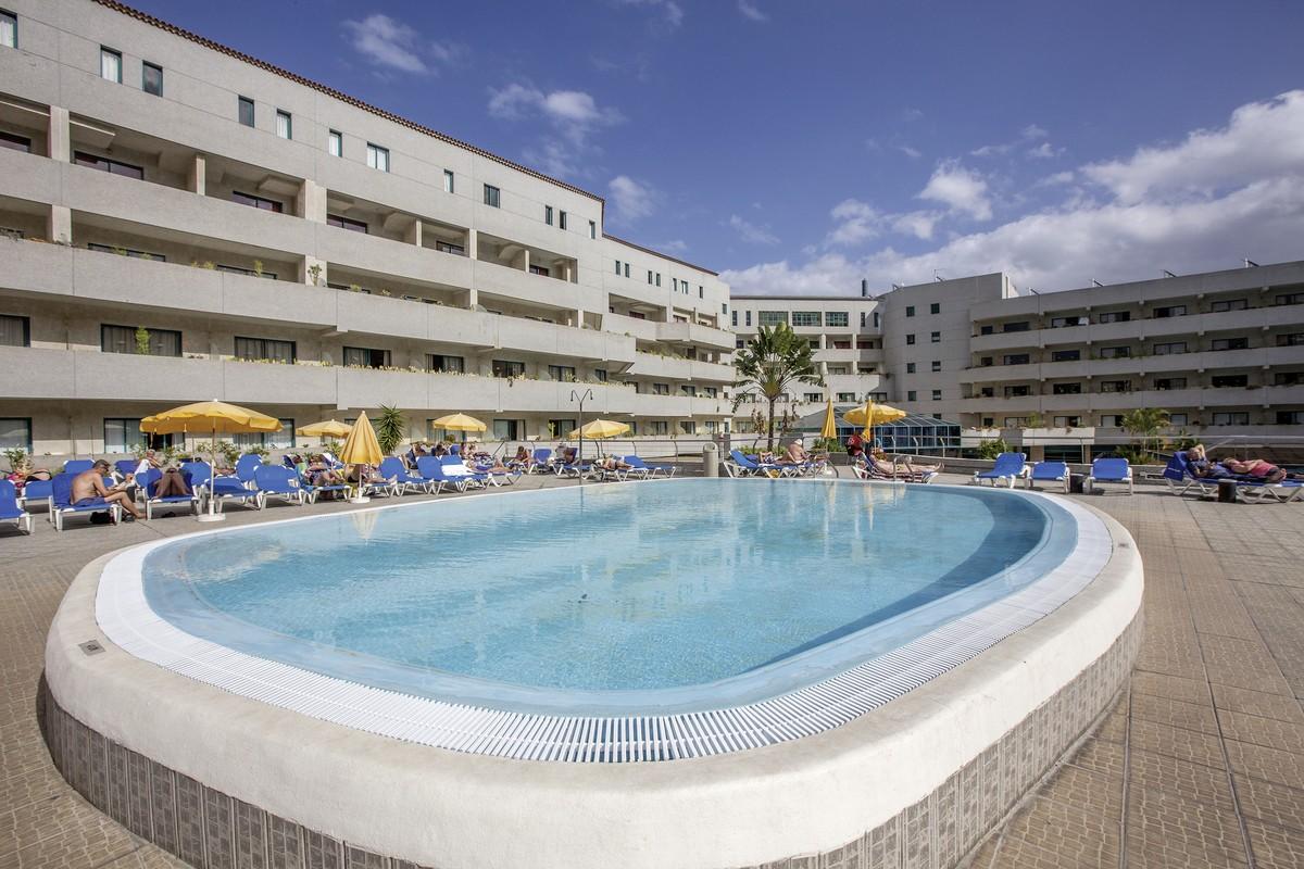 Gran Hotel Turquesa Playa, Spanien, Teneriffa, Puerto de la Cruz, Bild 1