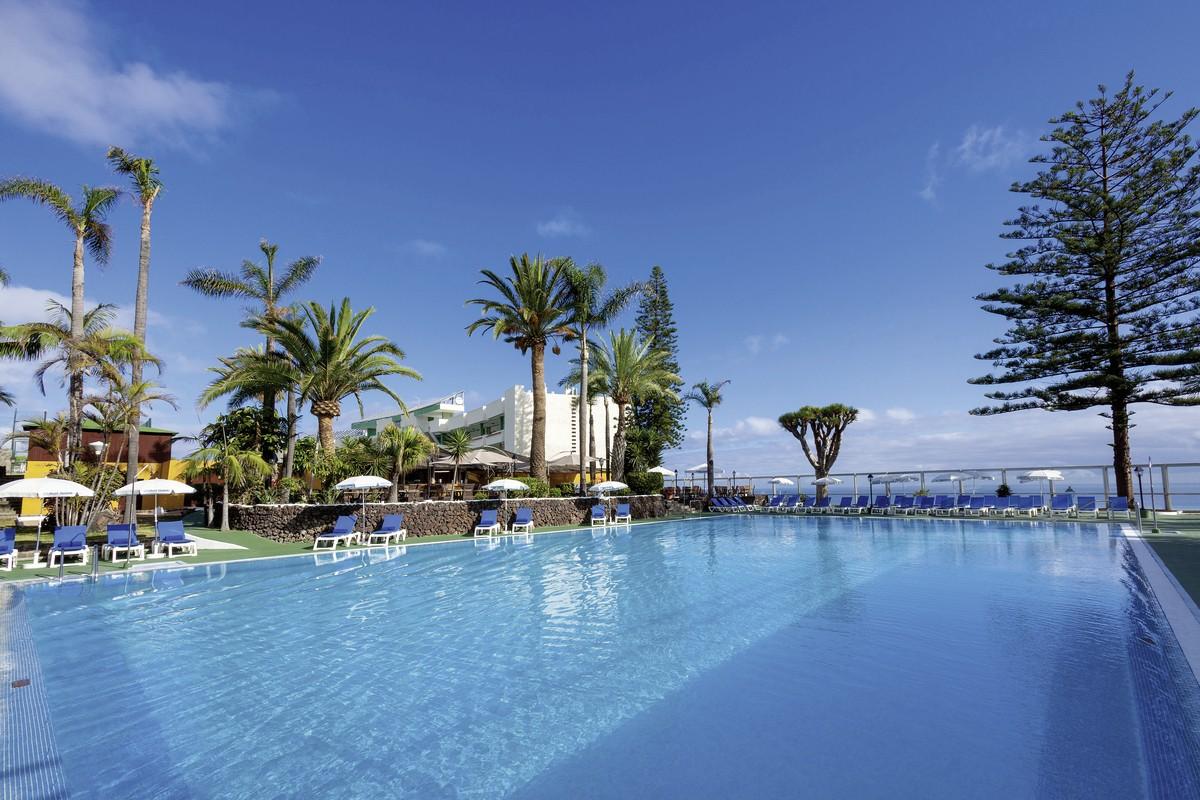 Hotel Best Semiramis, Spanien, Teneriffa, Puerto de la Cruz, Bild 1
