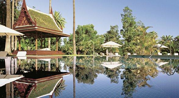 Hotel Botanico & The Oriental Spa Garden, Spanien, Teneriffa, Puerto de la Cruz, Bild 1