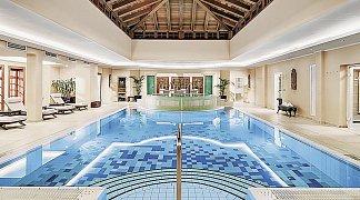 Hotel Botanico & The Oriental Spa Garden, Spanien, Teneriffa, Puerto de la Cruz